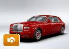 Rolls-Royce Phantom Louis XIII