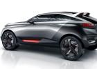 Quartz, el todocamino del futuro interpretado por Peugeot