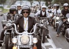 Distinguished Gentleman's Ride: elegancia y solidaridad