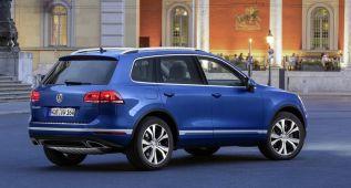 Ya se conocen los precios del VW Touareg en España