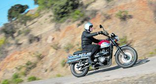 Triumph Scrambler: todo el encanto de una larga tradición