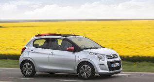 El nuevo Citroën C1 ya está a la venta desde 10.250 euros