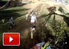 ¿Alguna vez has querido competir en motocross?