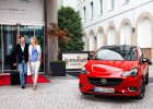 El nuevo Opel Corsa es casi OPC... al menos estéticamente