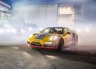 Porsche al Martini