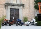 Harley-Davidson amplía su oferta Touring para 2015