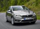 Llegan nuevas versiones del BMW Serie 2 Active Tourer