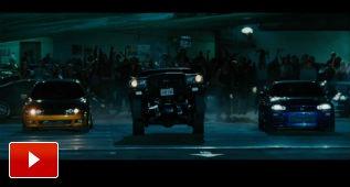 Cuenta atrás para Furious 7
