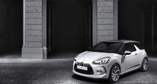 Nuevas motorizaciones para los Citroën DS 3 y DS 3 Cabrio
