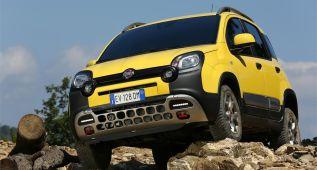 Fiat Panda Cross un SUV en formato mini