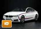 BMW M Performance Essen