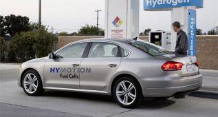 Volkswagen se suma a la fiesta del hidrógeno con dos modelos