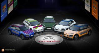 Citroën ficha por el basket europeo de máximo nivel