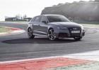 El RS 3 Sportback llega a España