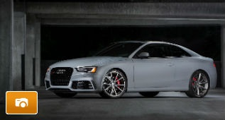 Audi RS5 Coupé Sport Edition