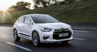 Nuevo motor PureTech 130 CV para el Citroën DS4