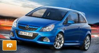 15 años de Opel OPC