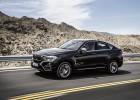 Llega la segunda generación del todocamino coupé X6