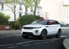 Nueva edición limitada Range Rover Evoque British Edition