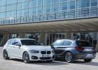 El nuevo BMW Serie 1