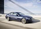 Mercedes C 350 Plug-in-Hybrid, nueva versión enchufable