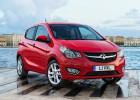Opel presentará el KARL en el Salón del Automóvil de Ginebra