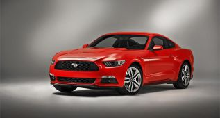 Ford Mustang: ya hay precios