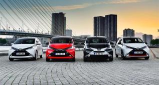 Toyota Aygo: Precios y gama para España