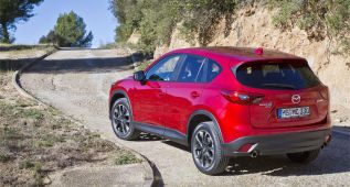 CX-5 reloaded