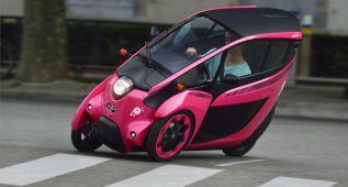 El futuro de la movilidad individual ha llegado
