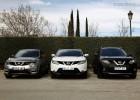 "Nissan ""Crossover Domination"""