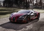 Adiós al Bugatti Veyron