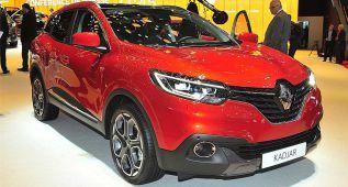 Renault quiere su Qashqai