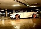 Así se sacan 430 CV y 840 Nm de par de BMW Z4 diésel