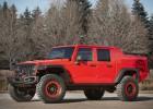 Oleada de prototipos de Jeep para el Eastern Jeep Safari