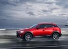 A medio camino entre un CX-5 en reducción y un Mazda2 SUV