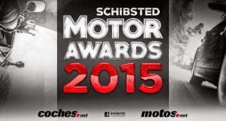 Sigue en directo los Schibsted Motor Awards 2015