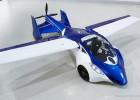 ¿Un coche volador? Si, y estará a la venta en el año 2017