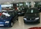 El precio medio del vehículo de ocasión crece un +10,4%