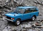 Land Rover Heritage, mantén tu clásico en forma