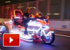 Así tunean las motos en Tokio