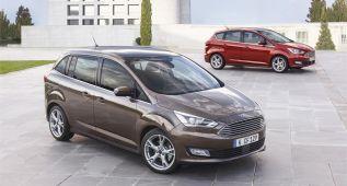 Ford C-Max y Grand C-Max, renovación necesaria