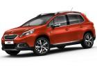 Nueva serie especial Crossway para el Peugeot 2008