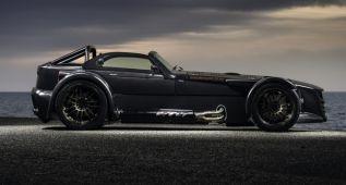 Bare Naked Carbon Edition, el lado oscuro del GTO