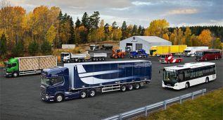 VW crea Truck & Bus GmbH