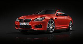 BMW lleva los M6 hasta 600 CV