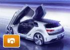 Volkswagen en Wörthersee 2015