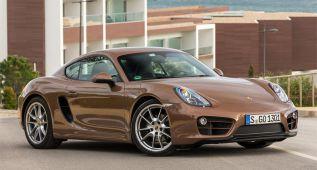Vuelve el cuatro cilindros para los Porsche Boxter y Cayman