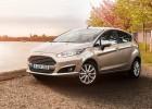 Fiesta 2015: más opciones para el utilitario de Ford