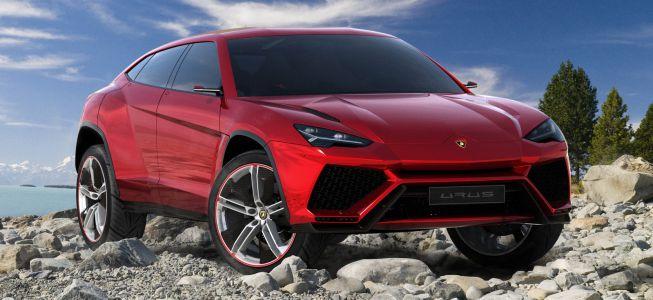 Habrá Lamborghini Urus